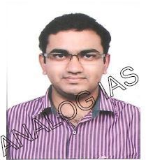 Analog IAS Top Ranker MD Musharraf Ali Faruqui