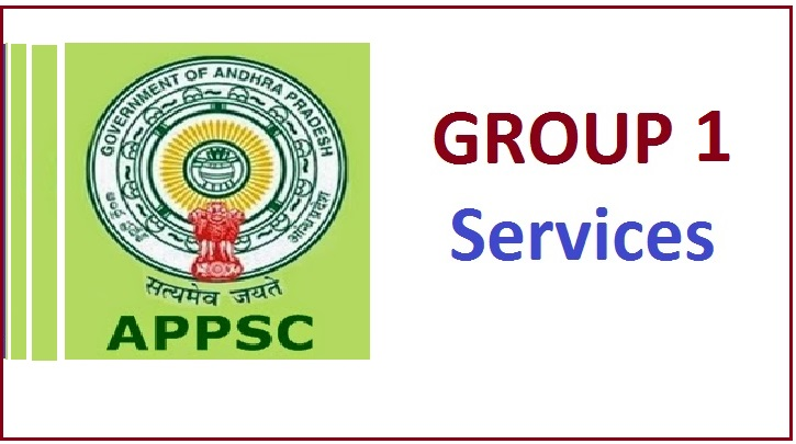 APPSC Group 1