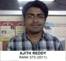 Ajith Reddy (2011 AIR 573)