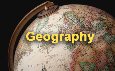 Geography(Optional)