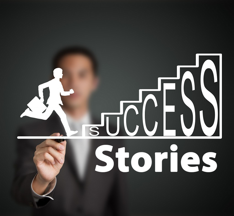 IAS Success Stories Of Average Students